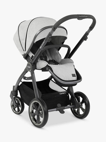 Oyster 3 Pushchair and Carrycot  -  Tonic - £668.00