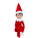 The Elf on the Shelf (Boy Light Skin)