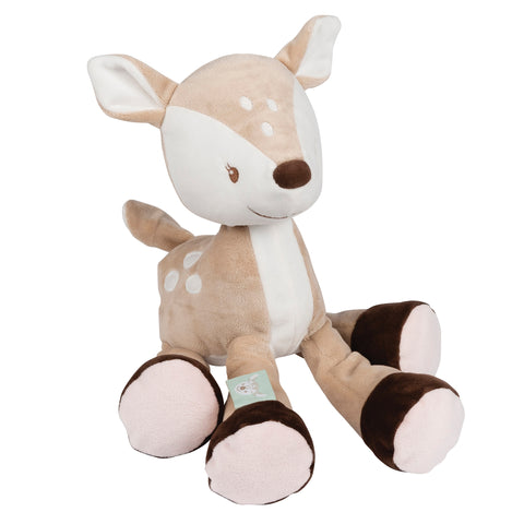 Nattou Cuddly - Fanny the Deer