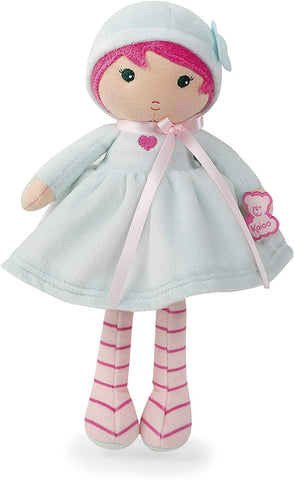 Kaloo Tendresse Medium my first doll - Azure