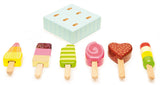 Le Toy Van Ice Lollies