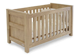 Baby style Bordeaux Oak 3 Piece Room Set