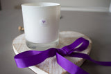 Mummy Loves Organics -Melting Body Candle - Romance - Relaxing & Romantic