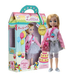 Lottie Doll Birthday Girl Shopia