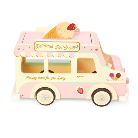 Le Toy Van - Dolly Ice Cream Van