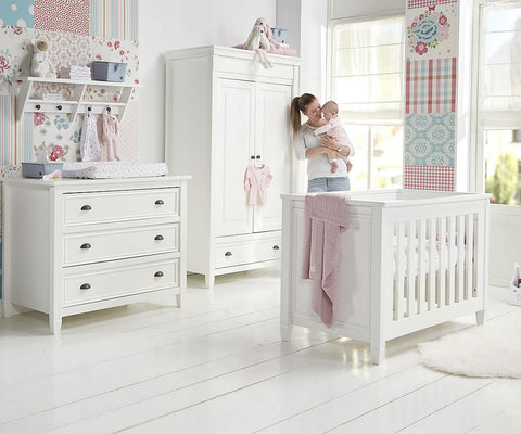 Baby style Furniture Set- Marbella