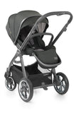 Oyster 3 Pushchair and Carrycot City Grey - Pepper £668