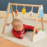Le Toy Van - Baby Gym