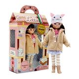 Lottie Doll Pandora's Box