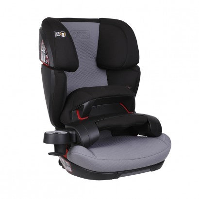 Mountain buggy - haven with safeguard car seat