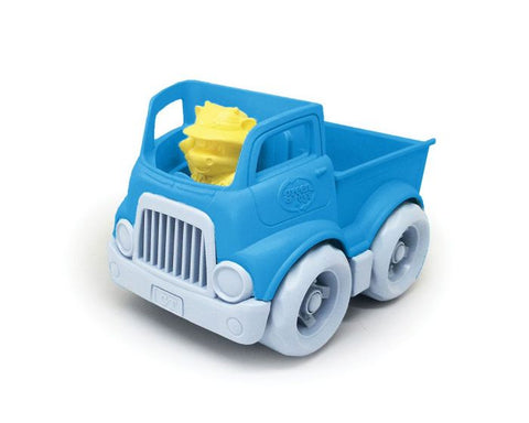 BigJigs - Mini Pick Up Truck