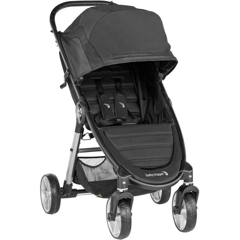 Baby Jogger City Mini 2 - 4 Wheel Stroller - Jet