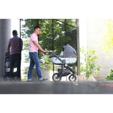 Roma Bambino SE Travel System Amy Childs Collection - Toucan