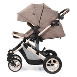 Roma Moda 2 in 1 Pram - Tweed
