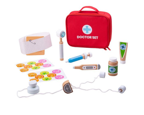 BigJigs - Doctor Set