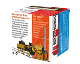 BigJigs - History of Railway Cube Book