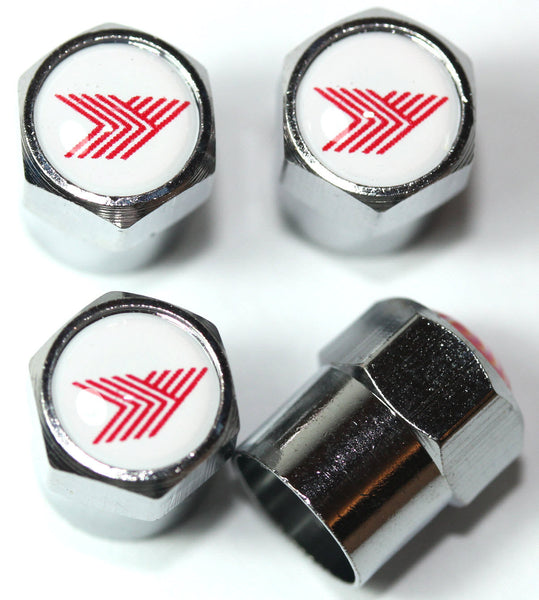 Yokohama Tire Valve Stem Caps