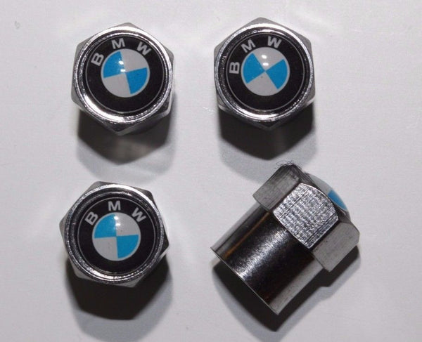 BMW Tire Valve Stem Caps - MyValveCaps