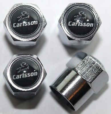 Carlsson Tire Valve Stem Caps - MyValveCaps