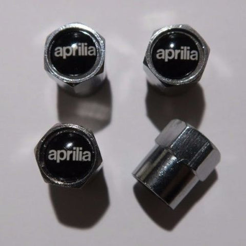 Aprilia Tire Valve Stem Caps