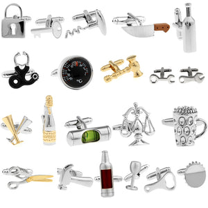 Professions Cufflinks