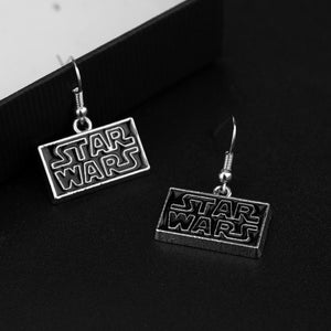 Star Wars Drop Earrings