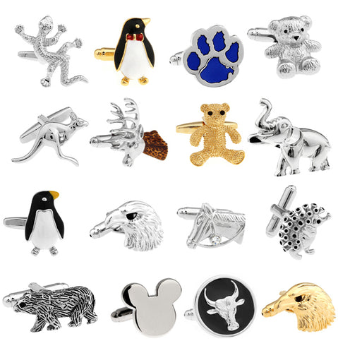 Animals II Cufflinks