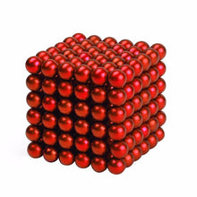 Magnetic Balls Neo Cube