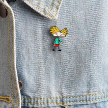 Hey Arnold! Pin