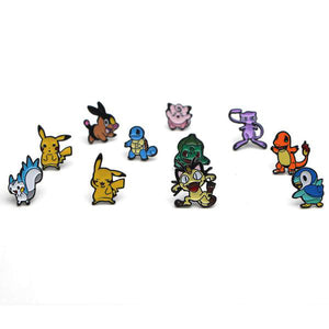 Pokemon Go Stud Earrings with a FREE Gift Box + FREE Shipping!
