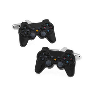 GamePad Cufflinks