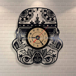 Star Wars Wall Clock #27