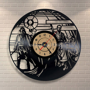 Star Wars Wall Clock #28