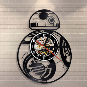 Star Wars Wall Clock #16
