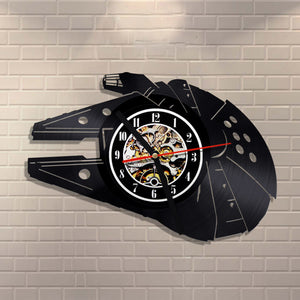 Star Wars Wall Clock #21