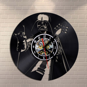 Star Wars Wall Clock #22