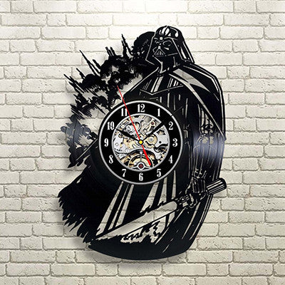 Star Wars Wall Clock #35