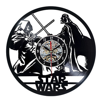 Star Wars Wall Clock #36