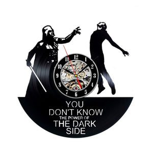 Star Wars Wall Clock #10