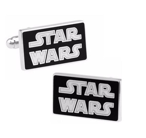 Star Wars Sign Cufflinks