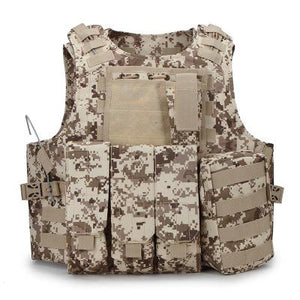 PUBG Bulletproof Vest Level 2-3