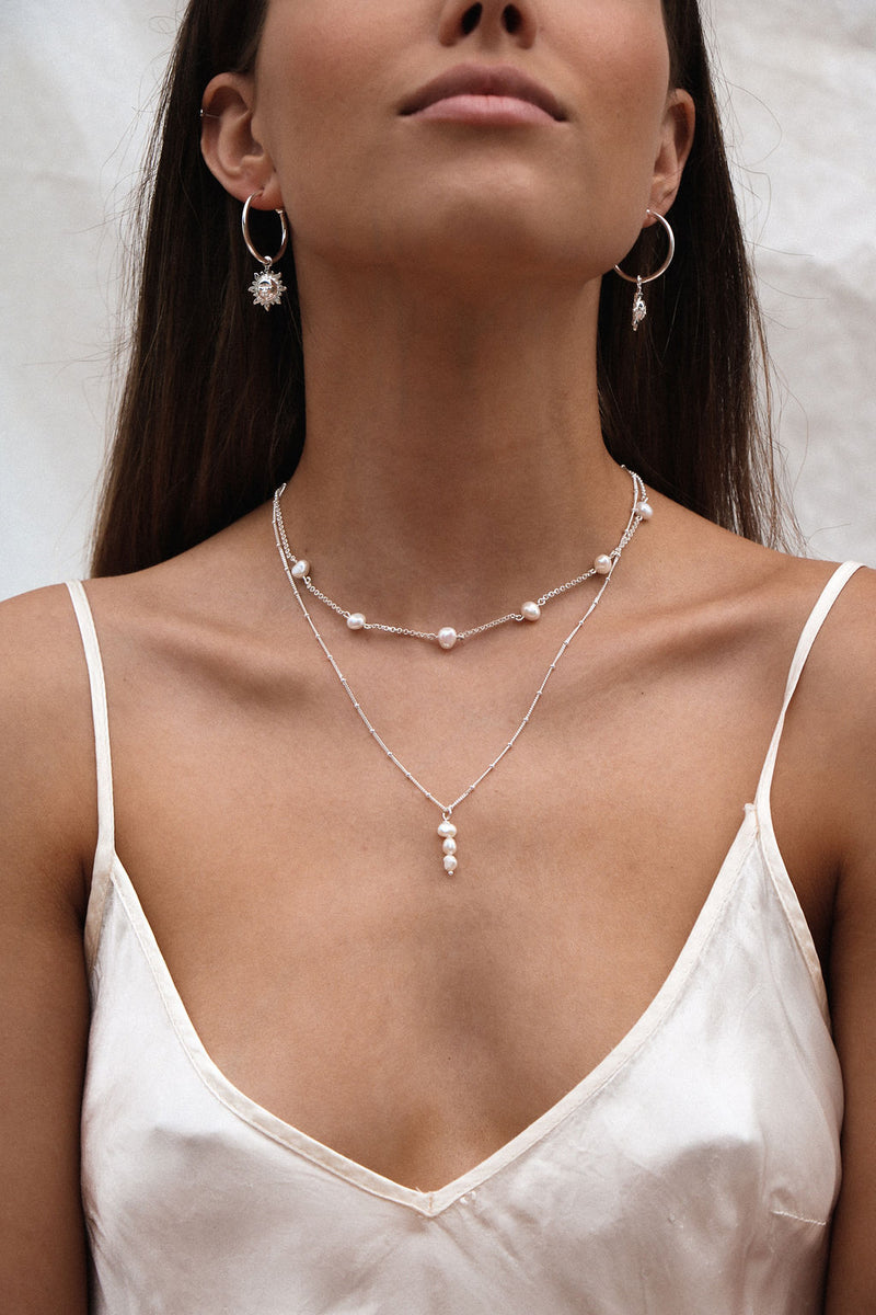 Align Yourself Necklace