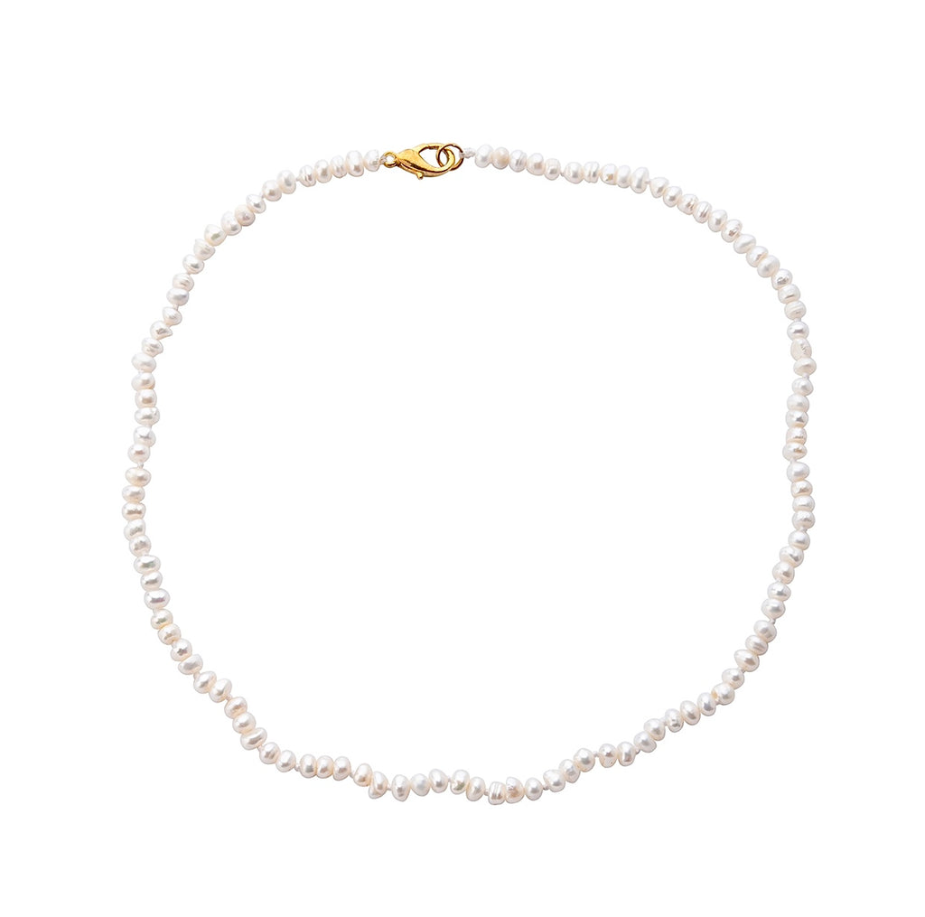 Lolita Pearl Necklace