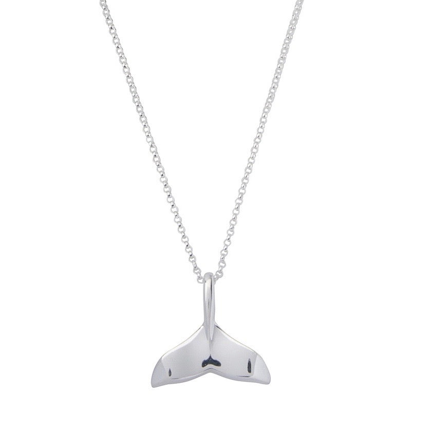 Whale Rider Necklace