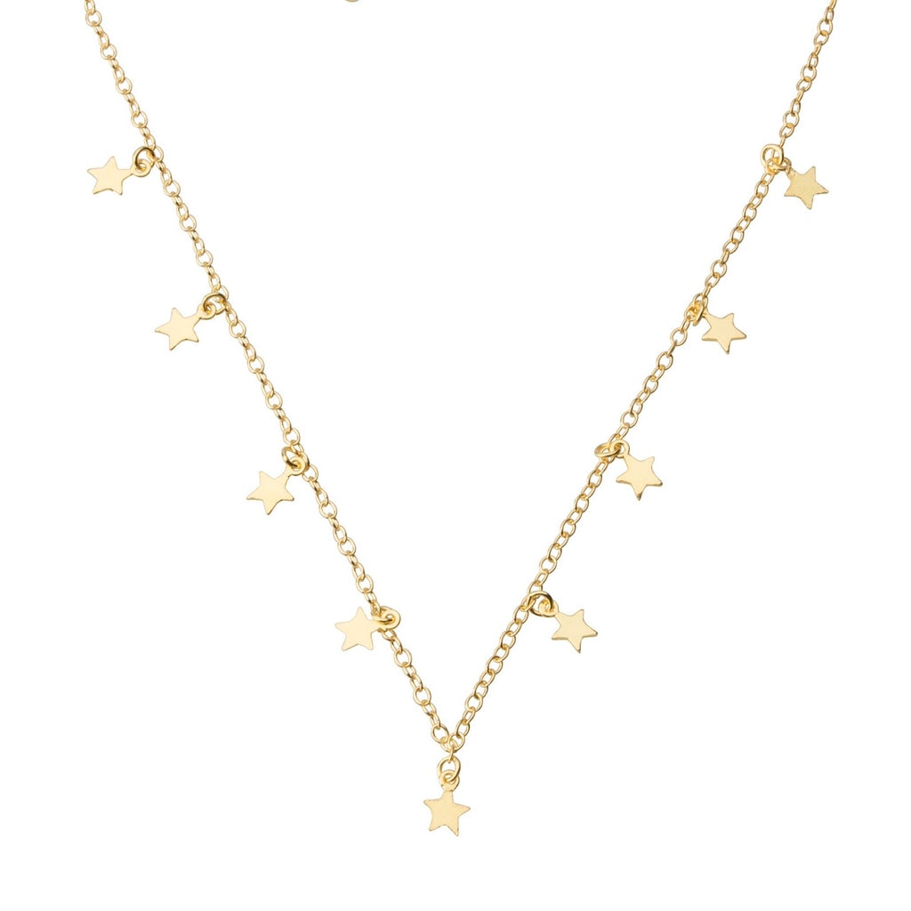 Show Me Your Stars Necklace