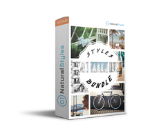 Vintage Film Styles Bundle **NEW**