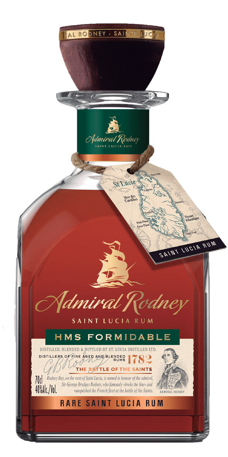 ADMIRAL RODNEY FORMIDABLE - Vino Wines