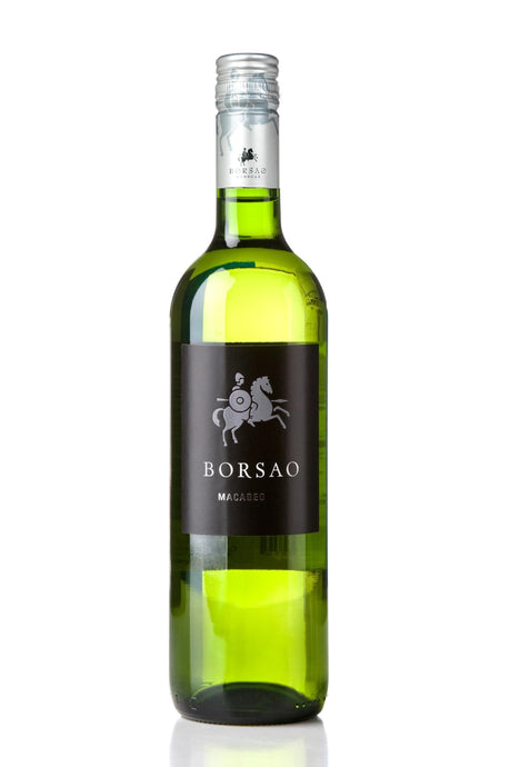 BORSAO MACABEO (CASE OF 6) - Vino Wines