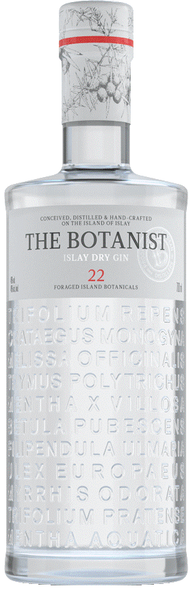 THE BOTANIST ISLAY DRY GIN - Vino Wines