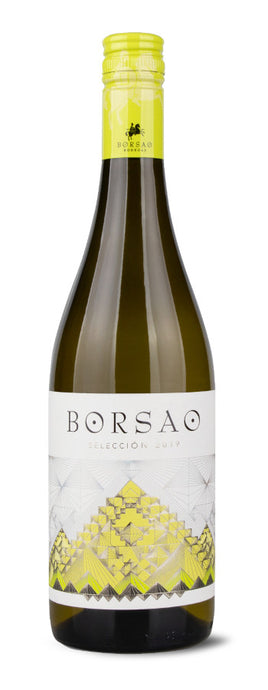 BORSAO SELECCION BLANCO - Vino Wines